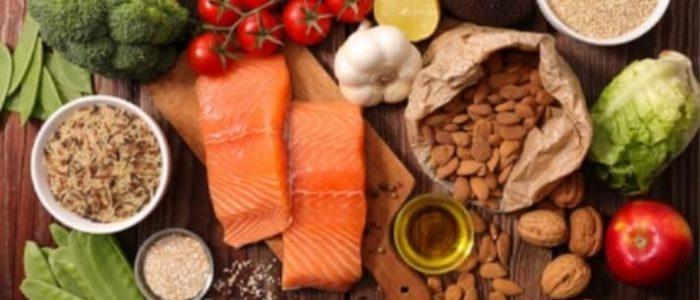 SEASONAL RECIPES HEALTHY FOOD NUTRITION